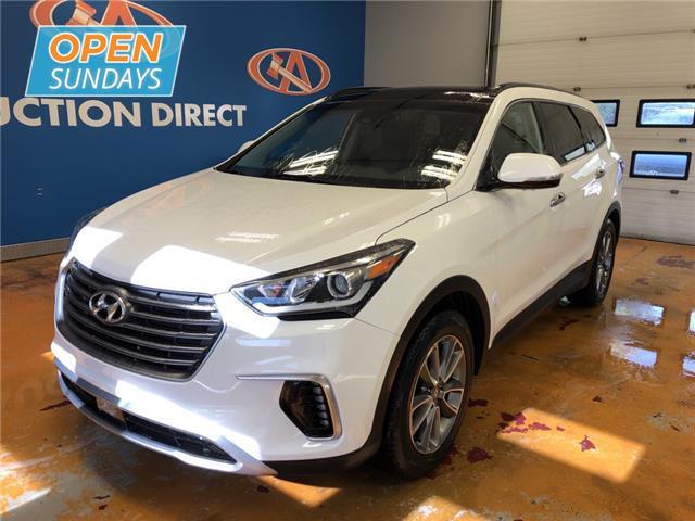 2019 Hyundai Santa Fe XL Preferred (Stk: 19-300285) in Lower Sackville - Image 1 of 17