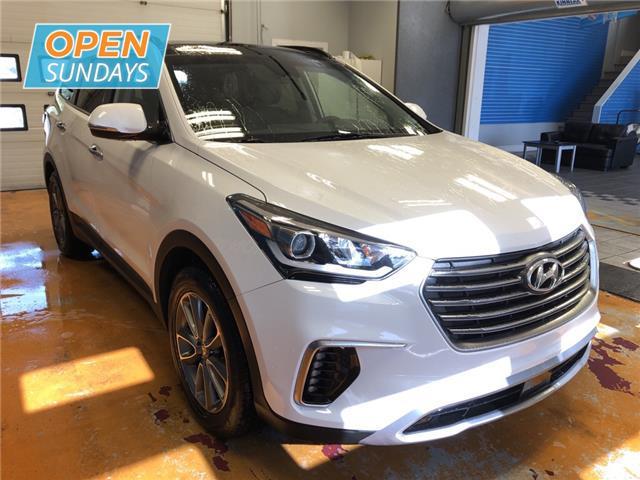 2019 Hyundai Santa Fe XL Preferred (Stk: 19-300285) in Lower Sackville - Image 5 of 17
