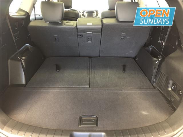 2019 Hyundai Santa Fe XL Preferred (Stk: 19-300285) in Lower Sackville - Image 11 of 17