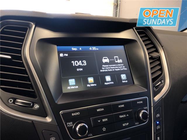 2019 Hyundai Santa Fe XL Preferred (Stk: 19-300285) in Lower Sackville - Image 14 of 17