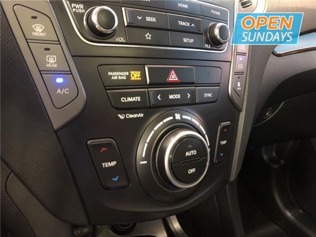 2019 Hyundai Santa Fe XL Preferred (Stk: 19-300285) in Lower Sackville - Image 15 of 17