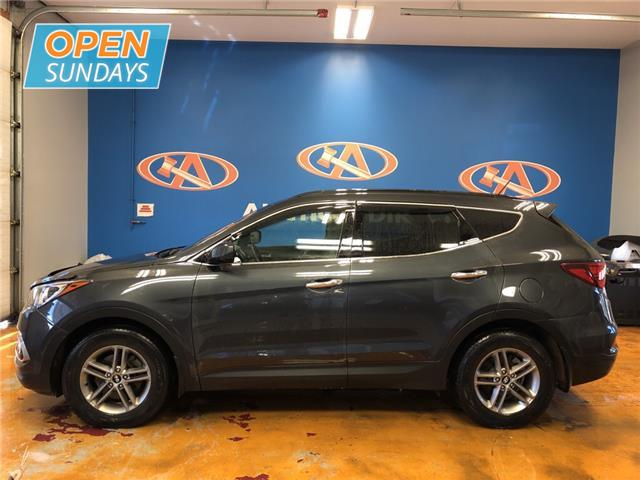 2018 Hyundai Santa Fe Sport 2.4 Base (Stk: 18-525247) in Lower Sackville - Image 2 of 15