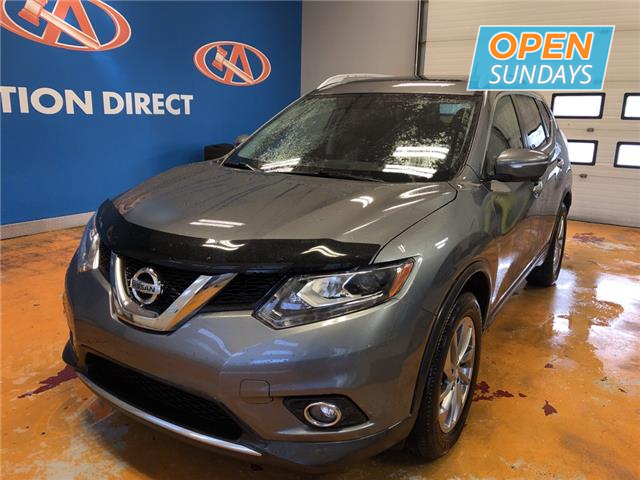 2015 Nissan Rogue SL (Stk: 15-885666) in Lower Sackville - Image 1 of 17