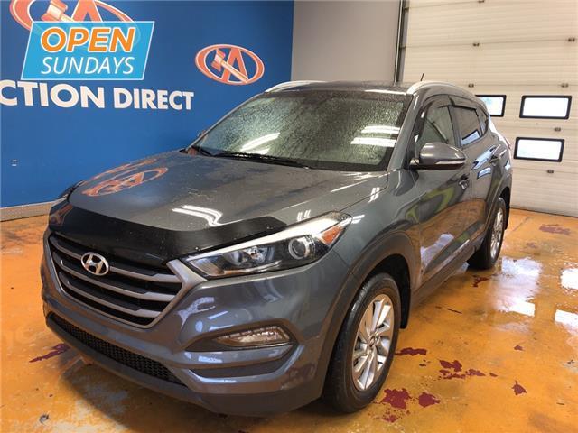 2016 Hyundai Tucson Premium (Stk: 16-036896) in Lower Sackville - Image 1 of 17
