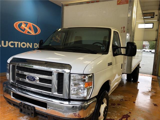 2017 Ford E-450 Cutaway Base (Stk: 17-C30498) in Lower Sackville - Image 1 of 13