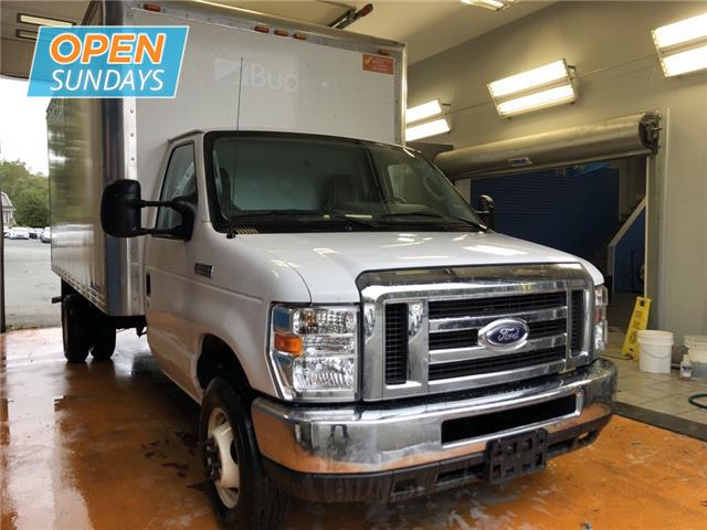2017 Ford E-450 Cutaway Base (Stk: 17-C30498) in Lower Sackville - Image 5 of 13