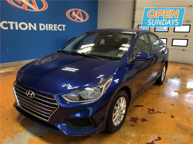2019 Hyundai Accent ESSENTIAL (Stk: 19-056052) in Lower Sackville - Image 1 of 16