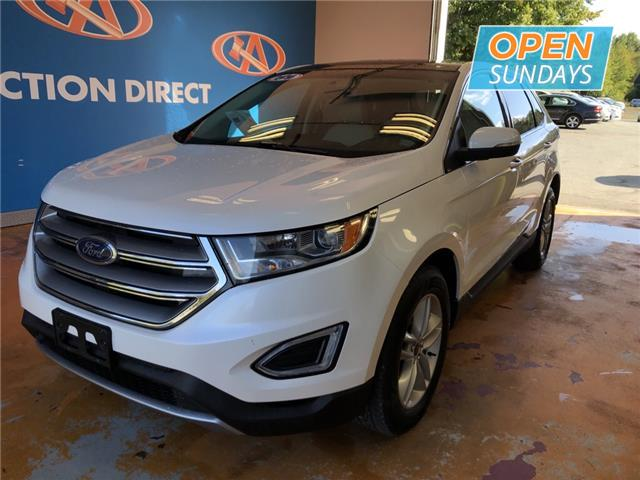 2016 Ford Edge SEL (Stk: 16-639910) in Lower Sackville - Image 1 of 17