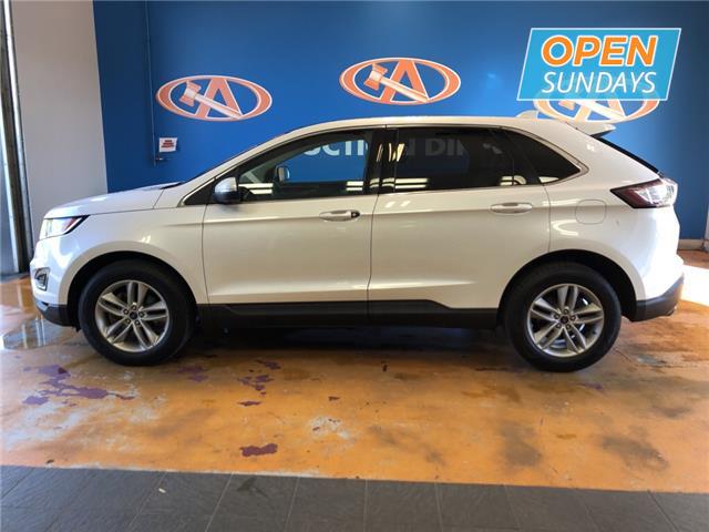 2016 Ford Edge SEL (Stk: 16-639910) in Lower Sackville - Image 2 of 17