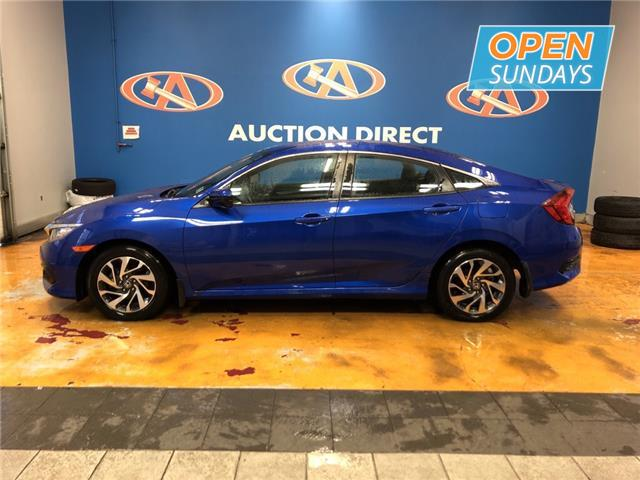 2018 Honda Civic SE (Stk: 18-028164) in Lower Sackville - Image 2 of 15