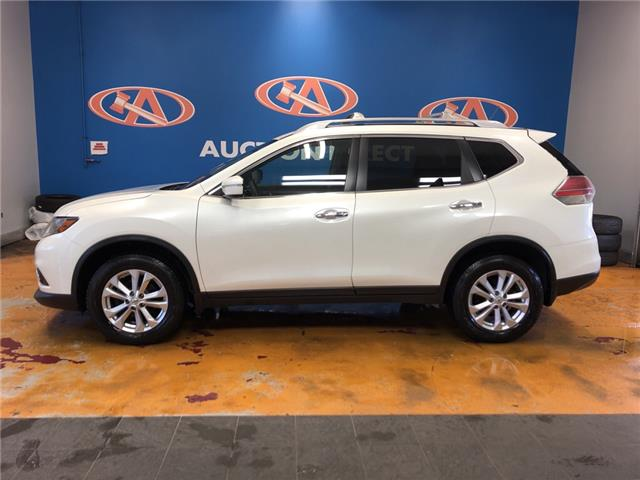 2015 Nissan Rogue SV (Stk: M901235) in Moncton - Image 2 of 16