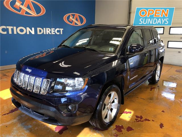 2014 Jeep Compass Sport/North (Stk: 14-720082) in Lower Sackville - Image 1 of 16