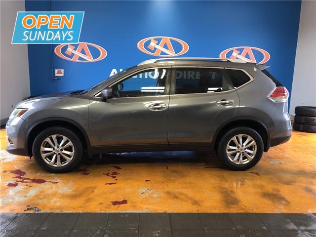 2016 Nissan Rogue SV (Stk: 16-771945) in Lower Sackville - Image 2 of 16