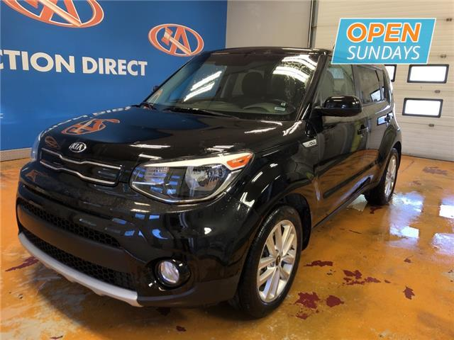 2019 Kia Soul EX (Stk: 19-909651) in Lower Sackville - Image 1 of 15