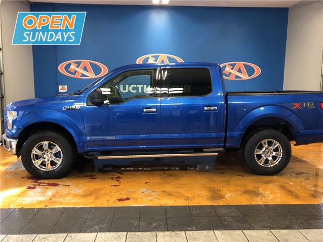 2016 Ford F-150 XLT (Stk: MB32263) in Moncton - Image 2 of 15