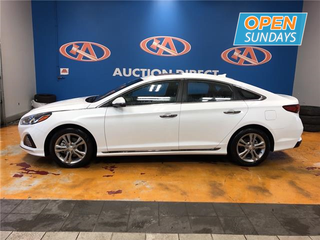 2019 Hyundai Sonata ESSENTIAL (Stk: 19-789916) in Lower Sackville - Image 2 of 15