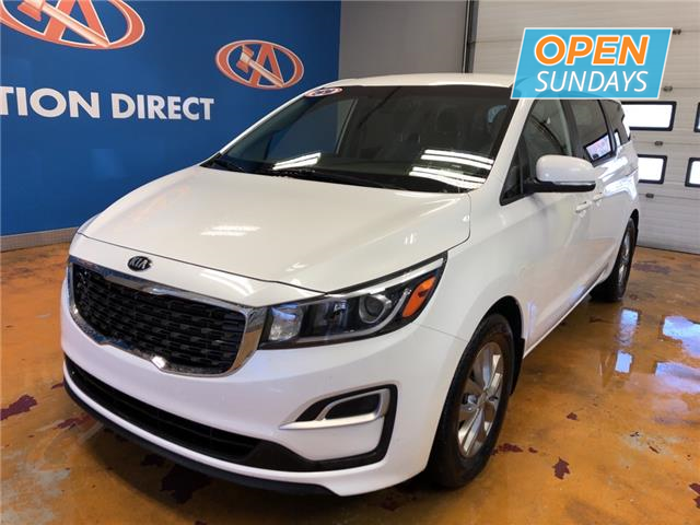 2019 Kia Sedona LX (Stk: 19-462133) in Lower Sackville - Image 1 of 15