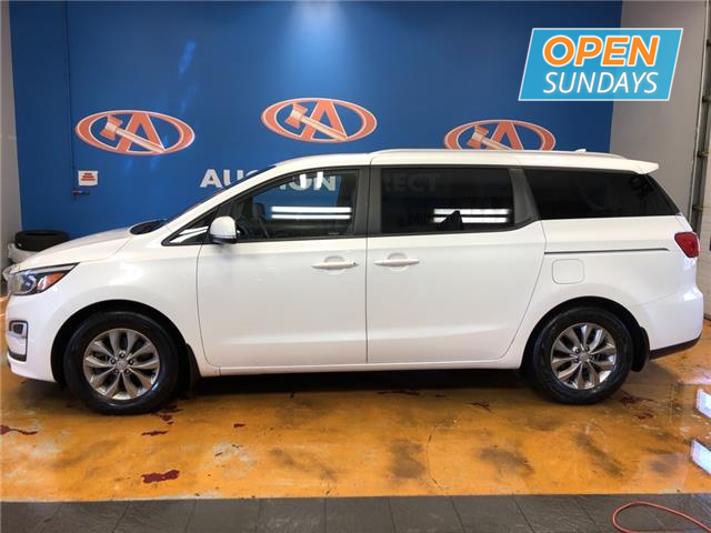 2019 Kia Sedona LX (Stk: 19-462133) in Lower Sackville - Image 2 of 15