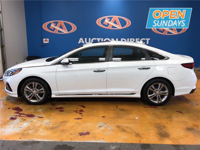 2019 Hyundai Sonata Preferred (Stk: 19-747568) in Lower Sackville - Image 2 of 17
