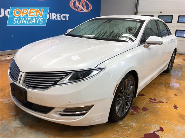 2015 Lincoln MKZ Base (Stk: 15-28799A) in Lower Sackville - Image 1 of 14