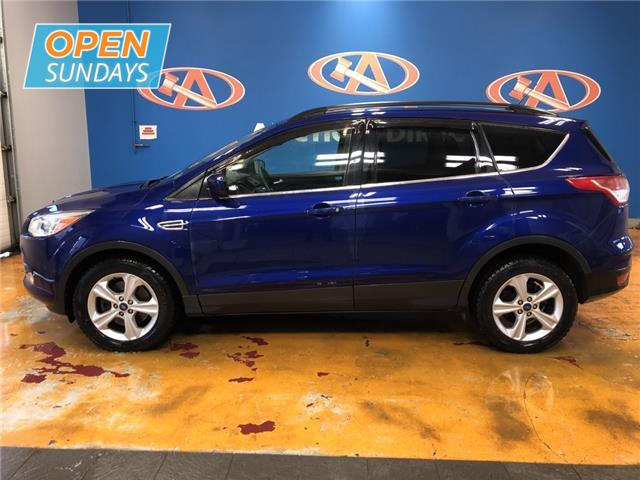 2014 Ford Escape SE (Stk: 14-A79965) in Lower Sackville - Image 2 of 17