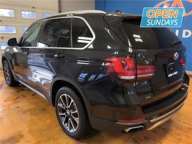 2018 BMW X5 xDrive35i (Stk: 18-Y03523) in Lower Sackville - Image 2 of 18
