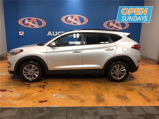 2018 Hyundai Tucson Premium 2.0L (Stk: 18-716218) in Lower Sackville - Image 2 of 18