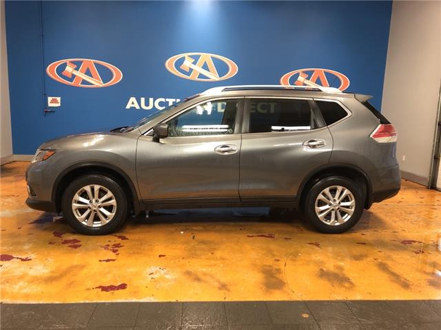 2016 Nissan Rogue SV (Stk: 16-801753) in Lower Sackville - Image 2 of 17