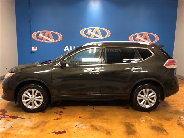 2015 Nissan Rogue SV (Stk: 15-758491) in Lower Sackville - Image 2 of 16
