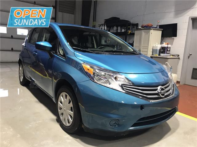 2015 Nissan Versa Note 1.6 SV (Stk: 15-377565) in Moncton - Image 2 of 4