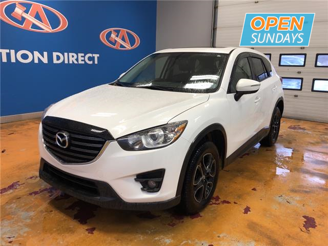 2016 Mazda CX-5 GS (Stk: 16-631156) in Lower Sackville - Image 1 of 15