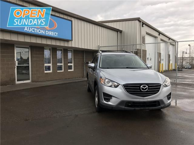 2016 Mazda CX-5 GX (Stk: M065137) in Moncton - Image 2 of 18