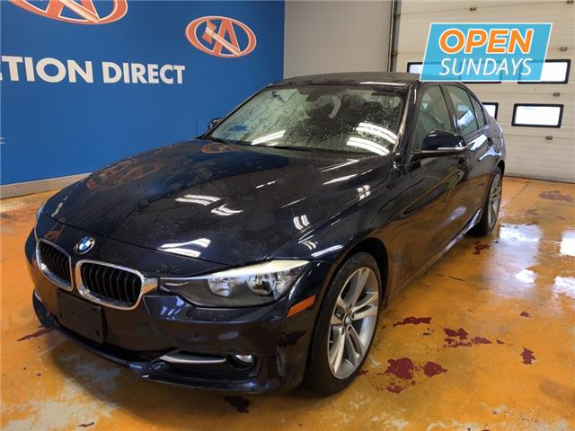 2015 BMW 320i xDrive (Stk: 15-T51864) in Lower Sackville - Image 1 of 17