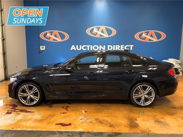 2017 BMW 430i xDrive Gran Coupe (Stk: 17-792040) in Lower Sackville - Image 2 of 19
