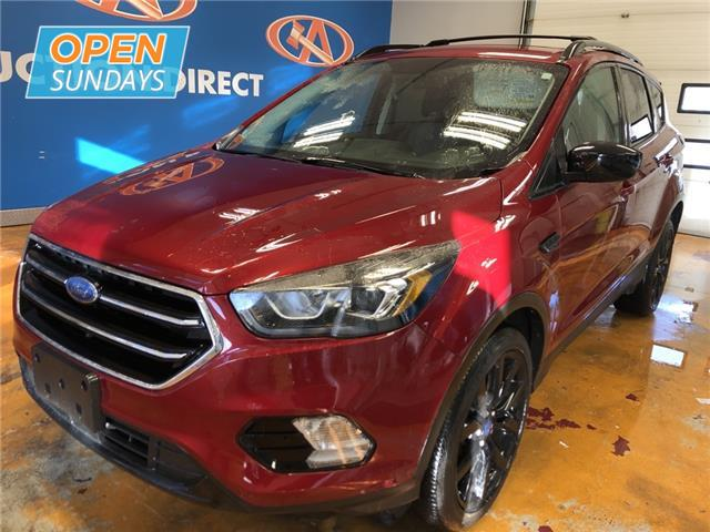 2017 Ford Escape SE (Stk: 17-C56872) in Lower Sackville - Image 1 of 16