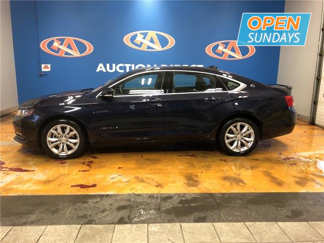 2019 Chevrolet Impala 1LT (Stk: 19-151953) in Lower Sackville - Image 2 of 18