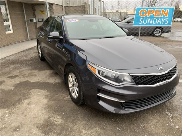 2017 Kia Optima LX (Stk: M150839) in Moncton - Image 2 of 17