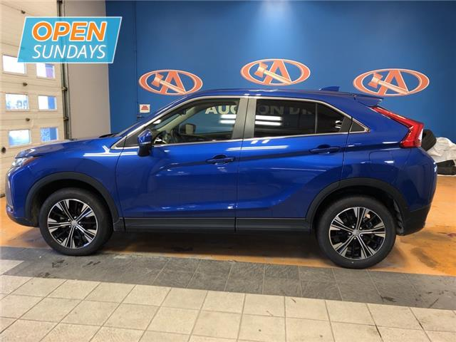 2019 Mitsubishi Eclipse Cross ES (Stk: 19-609462) in Lower Sackville - Image 2 of 16