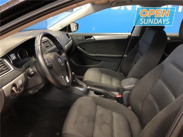 2014 Volkswagen Jetta 2.0 TDI Comfortline (Stk: M413698) in Moncton - Image 2 of 6