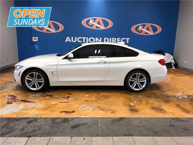 2015 BMW 428i xDrive (Stk: 15-197645) in Lower Sackville - Image 2 of 16