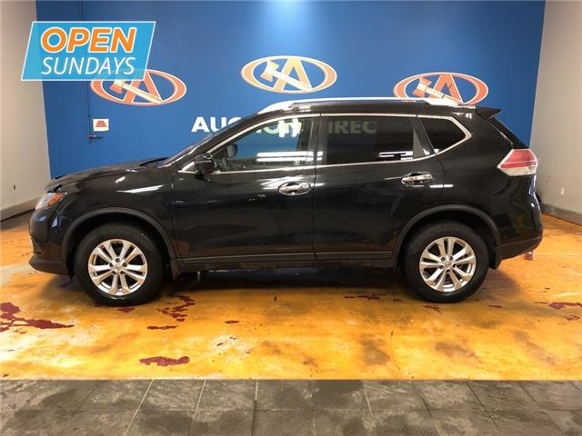 2016 Nissan Rogue SV (Stk: 16-852479) in Lower Sackville - Image 2 of 17