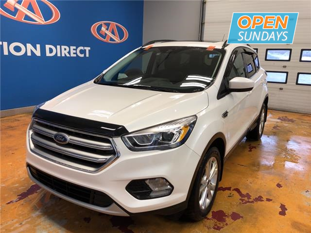 2017 Ford Escape SE (Stk: 17-B63590) in Lower Sackville - Image 1 of 20