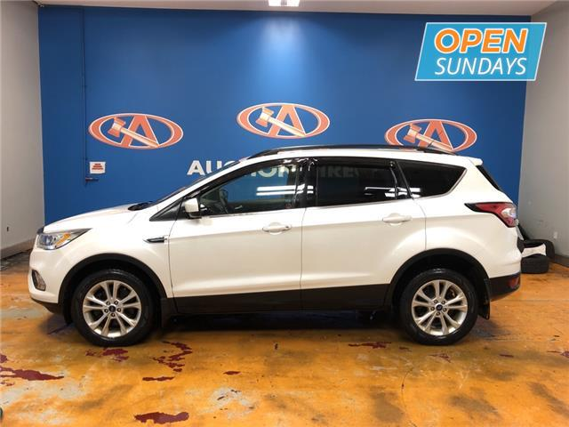 2017 Ford Escape SE (Stk: 17-B63590) in Lower Sackville - Image 2 of 20