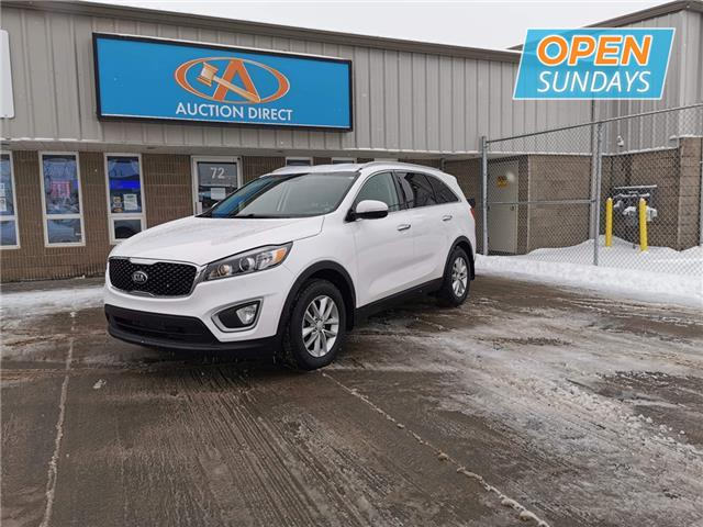 2016 Kia Sorento 2.0L LX+ (Stk: 16-040143) in Lower Sackville - Image 1 of 11