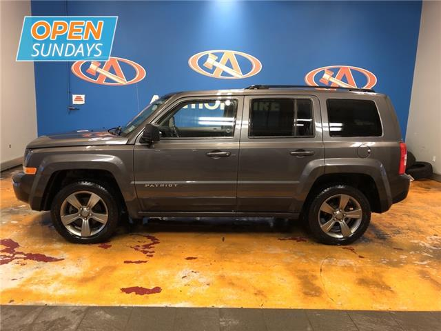 2015 Jeep Patriot Sport/North (Stk: 15-381995) in Lower Sackville - Image 2 of 17