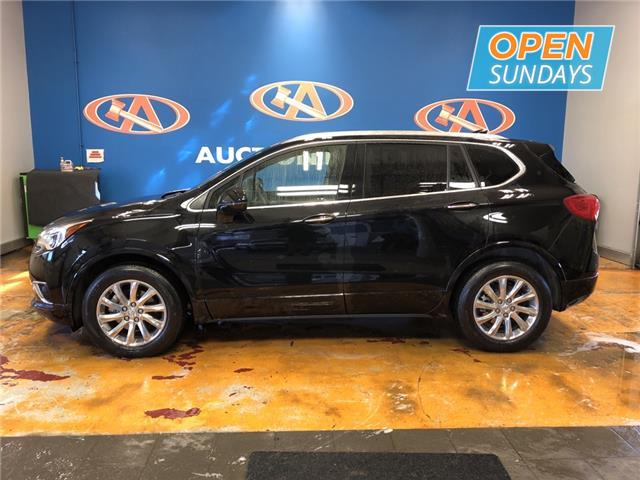 2019 Buick Envision Essence (Stk: 123302) in Lower Sackville - Image 2 of 18