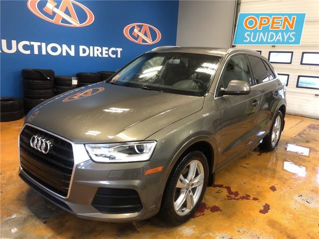 2016 Audi Q3 2.0T Progressiv (Stk: 16-004640) in Lower Sackville - Image 1 of 17