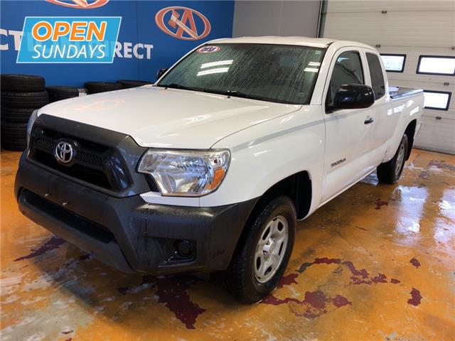 2013 Toyota Tacoma Base (Stk: 13-031105) in Lower Sackville - Image 1 of 12