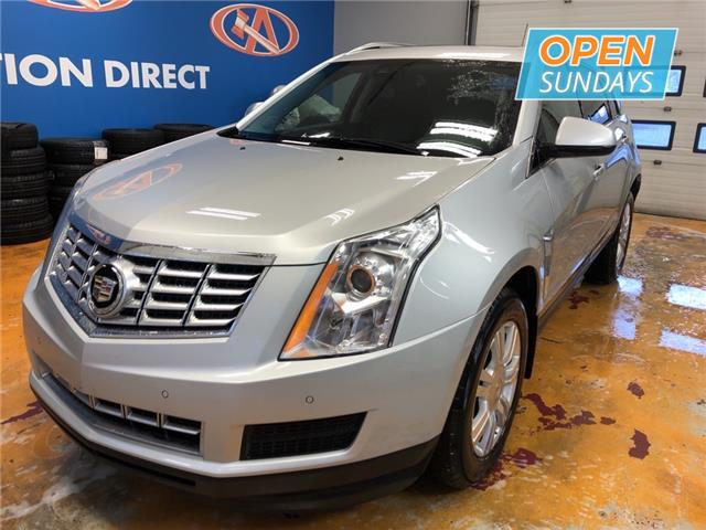 2015 Cadillac SRX Luxury (Stk: 15-585547) in Lower Sackville - Image 1 of 15