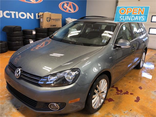 2014 Volkswagen Golf 2.0 TDI Wolfsburg Edition (Stk: 14-625243) in Lower Sackville - Image 1 of 16